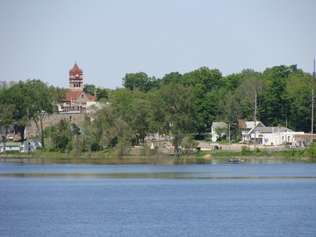 Village of Cassopolis